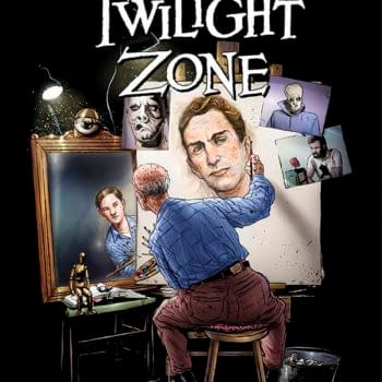 Mark Rahner Talks Career 2.0 And The New Twilight Zone: Shadow And Substance