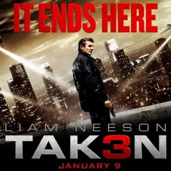 Taken 3 Delivers Punches And General Confusion