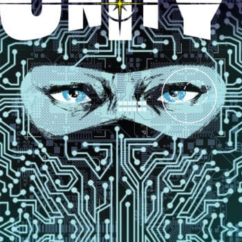 Into The Fire – Advanced Preview Of Unity #15