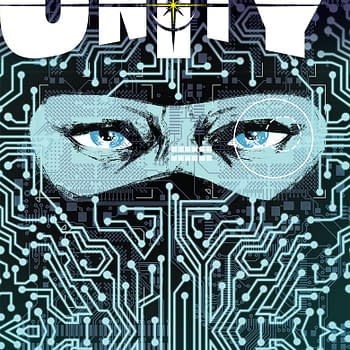 Into The Fire &#8211 Advanced Preview Of Unity #15