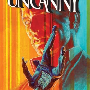 Diggle And Campbell Return For Uncanny, Season Two