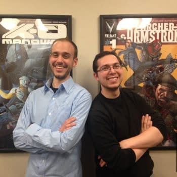 Valiant Grows Sales Department To Better Communicate With Retailers