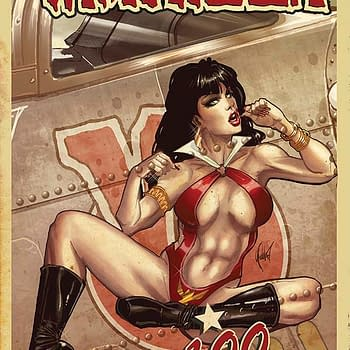 Exclusive Extended Previews Of Evil Ernie Alice Cooper Vampirella And More