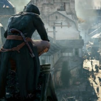 Assassin's Creed, Alien: Isolation And The Last Of Us Up For WGA Award