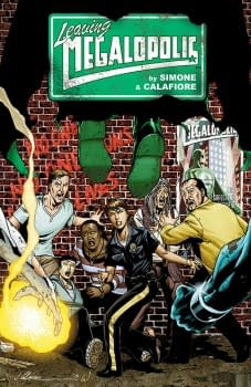 Gail Simone Tops ComiXology Submit Sales For 2014