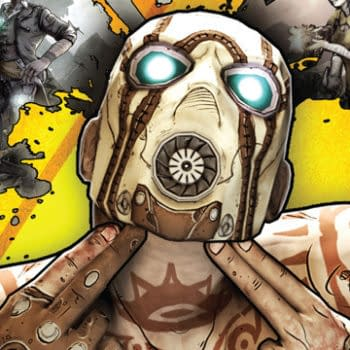 Gearbox CEO Says There Will Be More Borderlands But It Won't Be Soon