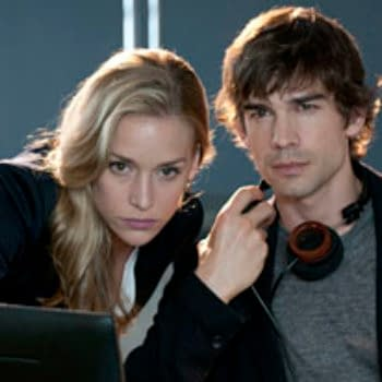 USA Cancels Covert Affairs After Five Seasons