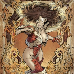 Boundless Announces All-New Series Ember On Kickstarter, Written And Drawn By Christian Zanier
