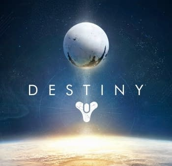 Destiny Is The Most Downloaded Title On PlayStation 4