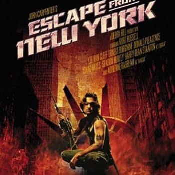 Fox Gets Rights To Escape From New York