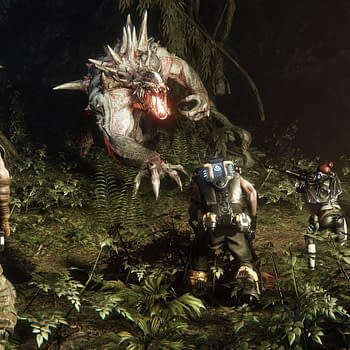 Evolve And All Of Its Content Will Be Free This Weekend On Xbox One And PC
