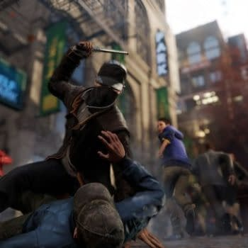 Watch Dogs 2 May Have Just Been Officially Confirmed With Sunglasses