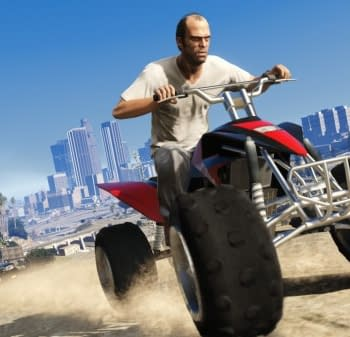 Grand Theft Auto V Patch Reduced Graphics &#8211 Rockstar Working On Fix