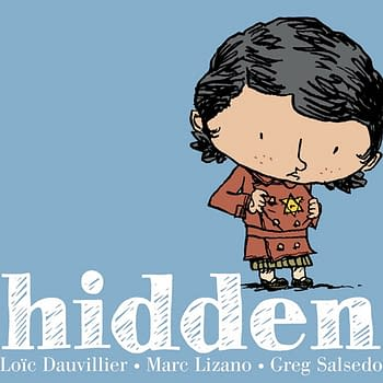 Heart-Wrenching Realities In Hidden: A Childs Story Of The Holocaust