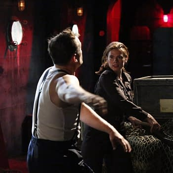 Still In The Shadow Of WWII &#8211 Recapping Agent Carter: Time And Tide