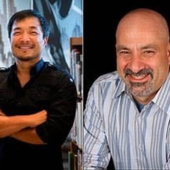 Dan DiDio And Jim Lee Address Gerry Conway's Concerns, In Letter To Creators