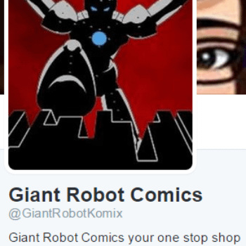 Canadian Comic Store Targeted By Abusive Fake Twitter Account