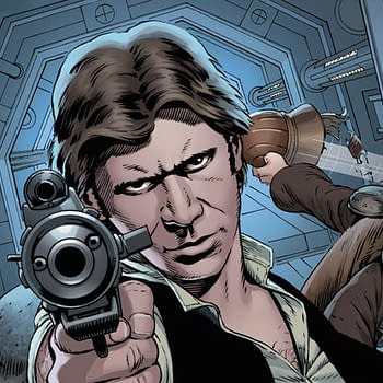 Advance Review: Marvels Star Wars #1 Is Already A True Classic