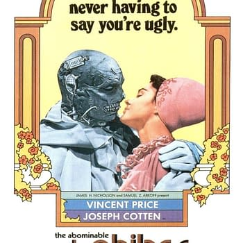The Castle of Horror Podcast Presents: Vincent Price In The Abominable Mr. Phibes