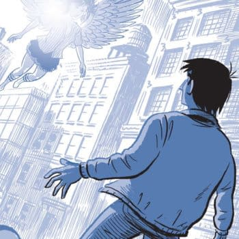 Advance Review: The Sculptor Brings McCloud's Wildest Imaginations To Life
