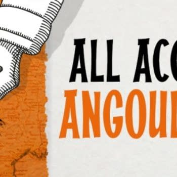 A Very Digital Angoulême From ComiXology And Amazon