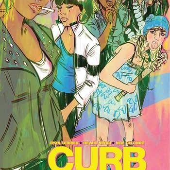 BOOM! Studios' Curb Stomp Is Punk Rock With A Rat Queens Vibe