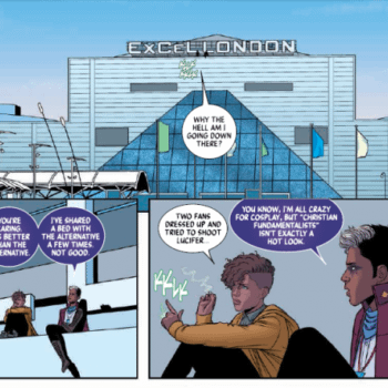 43 Thoughts About 43 Of Today's Comics – Batman And Robin To Crossed +100