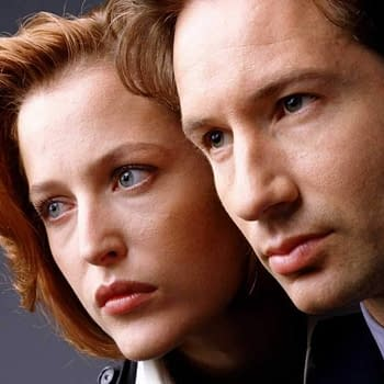 The Truth May Be Out There Again &#8211 Possible Return To The X-Files