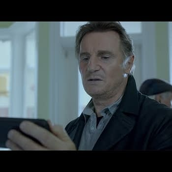 Liam Neesons Clash Of Clans Advert Was The SuperBowls Most Successful