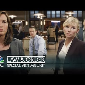 The Next Law And Order: SVU Looks To Be About Anita Sarkeesian And GamerGate