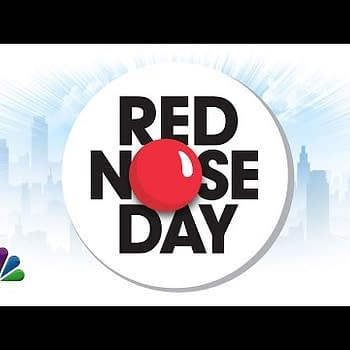 Red Nose Day Launches In The USA With Jon Hamm Superbowl Ad