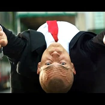 Zachary Quinto Must Save The Girl In The Agent 47 Trailer