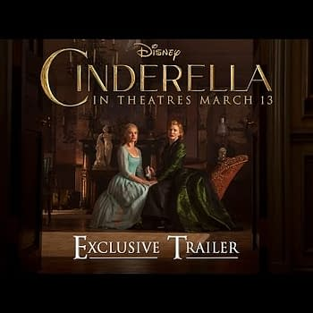 Kenneth Branagh Brings His Vision To A Classic Tale