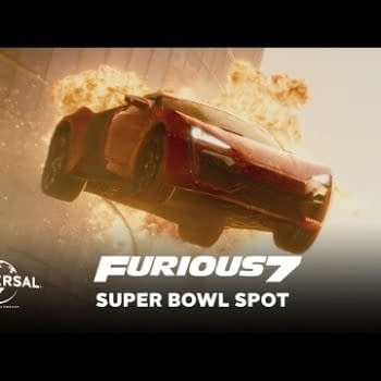 Jurassic And Furious… The Movie Ads From Last Night's Superbowl