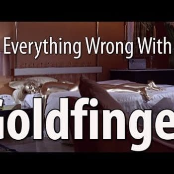 Everything Wrong With Goldfinger…