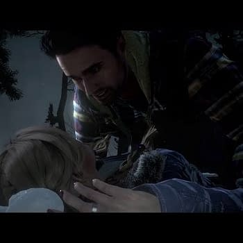 Until Dawn Releases A Valentines Day Themed Trailer