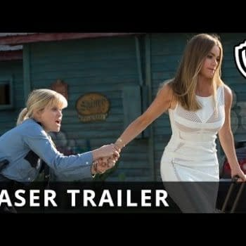 Reese Witherspoon To Protect Sofia Vergara In Hot Pursuit