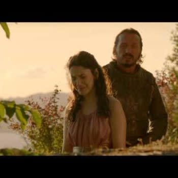 2 Deleted Scenes From Game Of Thrones Season 4