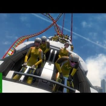 ScreamRide Demo Comes Out Tomorrow On Xbox One