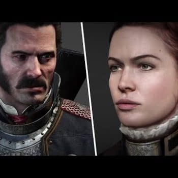 Get To Know The Characters Of The Order: 1886 In This New Developer Diary