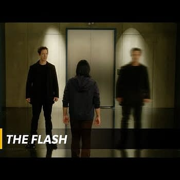 The Six Important Moments From This Weeks The Flash &#8211 Fallout