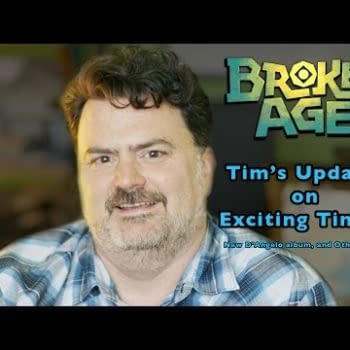 Tim Schafer Sends Support To Peter Molyneux In Broken Age Update Video