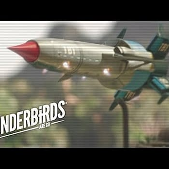 Meet The Tracy Family &#8211 Six New Thunderbirds Are Go Videos