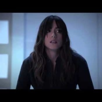 """Latest Agents Of SHIELD Promo Uses The """"I"""" Word"""