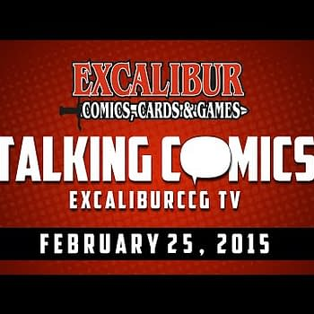 Talking Comics &#8211 Discussing This Weeks Upcoming Titles From Spider-Gwen To Suiciders Orphan Black Thor Annual &#038 More