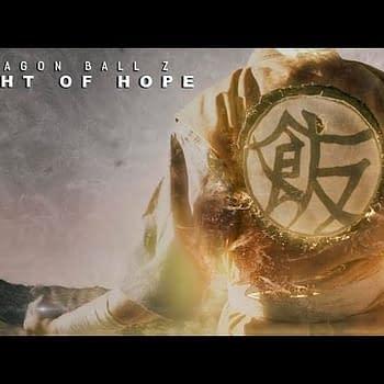 Dragon Ball Z Web Series Turns The Dial Past Super Saiyan