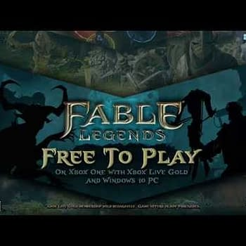 Fable Legends Has Adopted A Free-To-Play Model