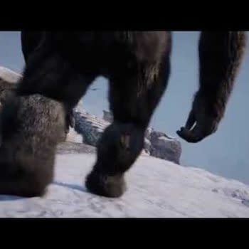 Far Cry 4: Valley Of The Yetis DLC Gets A Trailer And Release Date