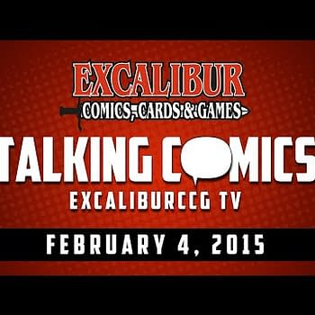 Talking Comics &#8211 Discussing This Weeks Upcoming Titles From GotG/X-Men Black Vortex Alpha To Nameless Cluster And More