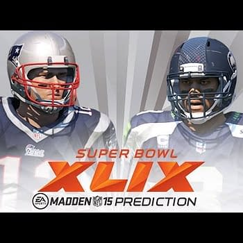 Madden 15 Predicts Whos Going To Win The SuperBowl